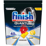 Finish Quantum Tabletki do zmywarek