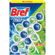 Kostki do WC Bref Power Activ