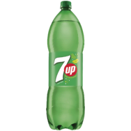 7up, Mirinda, Pepsi Max, Mountain Dew