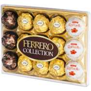 Bombonierka Ferrero Collection