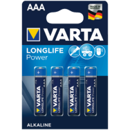 Baterie Varta Longlife Power