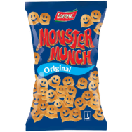Chrupki Monster Munch