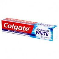 Colgate Advanced White Pasta z fluorem 125 ml