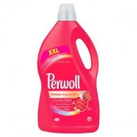 Perwoll Renew & Repair Color & Fiber Płynny środek do prania 3,6 l (60 prań)