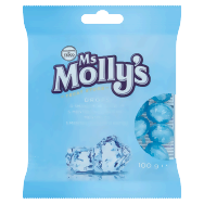 Ms Molly's Drops o smaku mentolowym 100 g