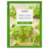 Tesco Oregano otarte 8 g