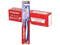 Pasta do zębów Colgate Max White