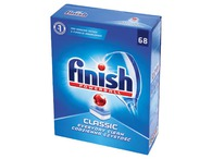 Tabletki do zmywarek Finish Classic