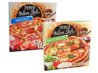 Pizza Italiana Tesco