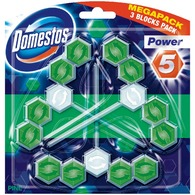 Kostki do WC Domestos Power 5