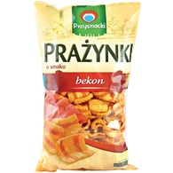 Prażynki Intersnack