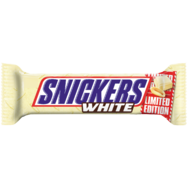 Baton Snickers White