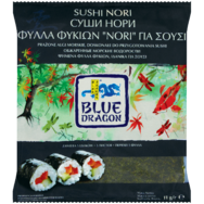 Listki nori do Sushi