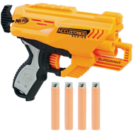 Pistolet Nerf N-Strike Elite Accustrike Falconfire