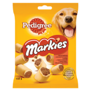 Przysmaki Pedigree, Dreamies oraz Whiskas -20%