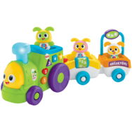 Ciuchcia BeatBo Fisher-Price