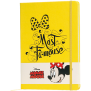 Notes Disney B5, 96 kartek