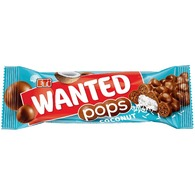 Baton Wanted Pops