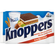 Wafle Knoppers
