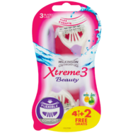 Maszynki do golenia Wilkinson Sword Xtreme3 Beauty