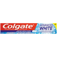 Pasta do zębów Colgate Advanced White
