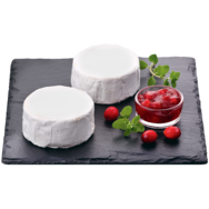 Camembert na grill