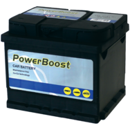 Akumulator Power Boost