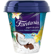 Fantasia Jogurt do picia