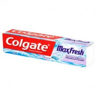 Colgate Max Fresh Intense Foam Pasta z fluorem 125 ml