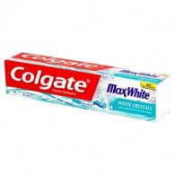 Colgate Max White White Crystals Pasta do zębów 125 ml