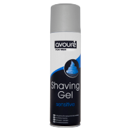 Avoure for Men Sensitive Żel do golenia do skóry wrażliwej 200 ml