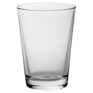 F&F Home Basics Conical Tumblers 6pk