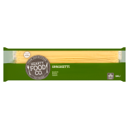 Hearty Food Co. Makaron bezjajeczny spaghetti 500 g