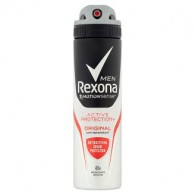Rexona Men Active Protection+ Original Antyperspirant w aerozolu 150 ml