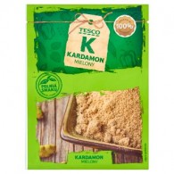 Tesco Kardamon mielony 10 g
