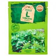 Tesco Lubczyk otarty 10 g